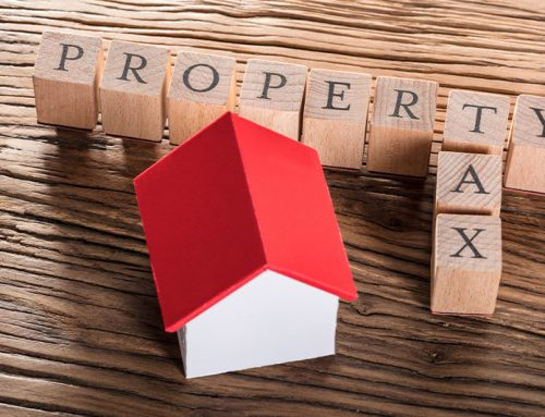 Local Property Tax deferral